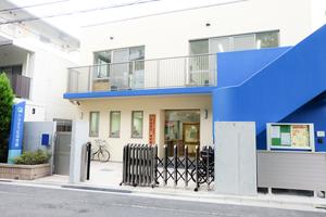かなまち虹保育園