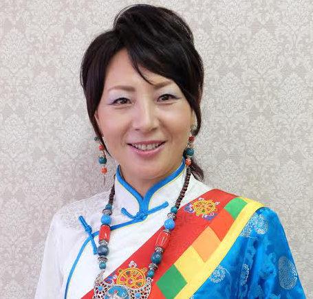日本とチベット 異文化を超えて
