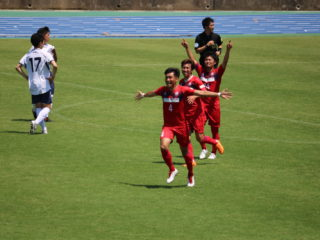 NHK・全国放送でJリーガー目指すサッカー選手が紹介されました。