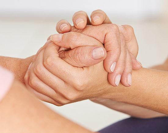介護サービスの魅力・やりがい・感動を共に感じませんか