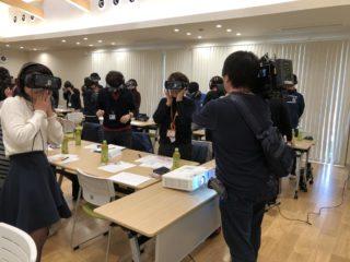 NHK「ニュース神戸発」で「北はりま日の出塾」が取り上げられました。