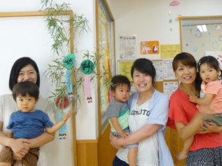 親子教室(ランラン)1歳児コース