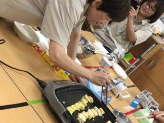 ~料理教室~