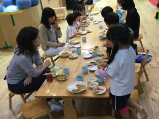 第5回 親子食堂