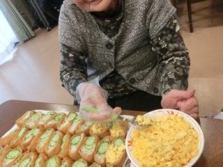 いなり寿司(すこやか)