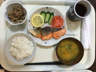 西難波町の食事☆彡