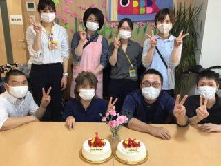 ☆ゆとり庵西難波町開設1周年記念☆