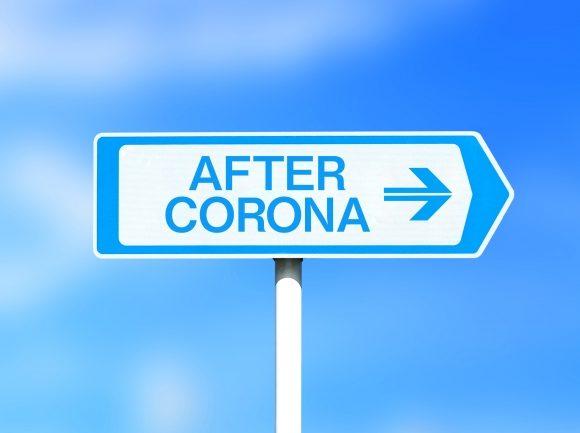 コロナウイルス収束を見据えた観光、地域振興戦略について