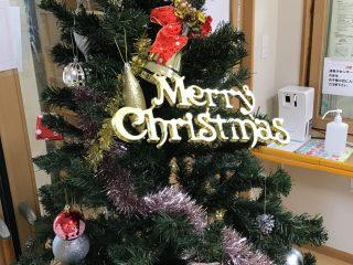 クリスマス会🎄✨