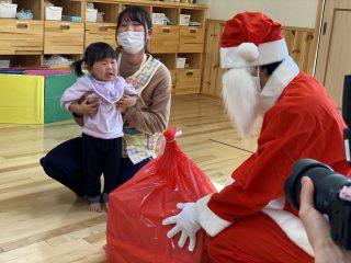 12月誕生会&クリスマス会🎄