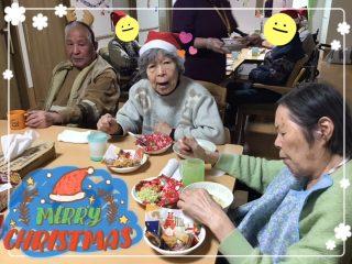 スペシャルゲスト登場!!クリスマス会🎄🎊🧸