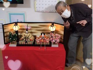 ひな祭りは特別メニュー!😍○○です!!